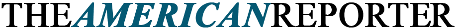 The American Reporter Logo